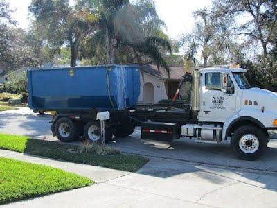 rent a dumpster in washington dc baltimore maryland